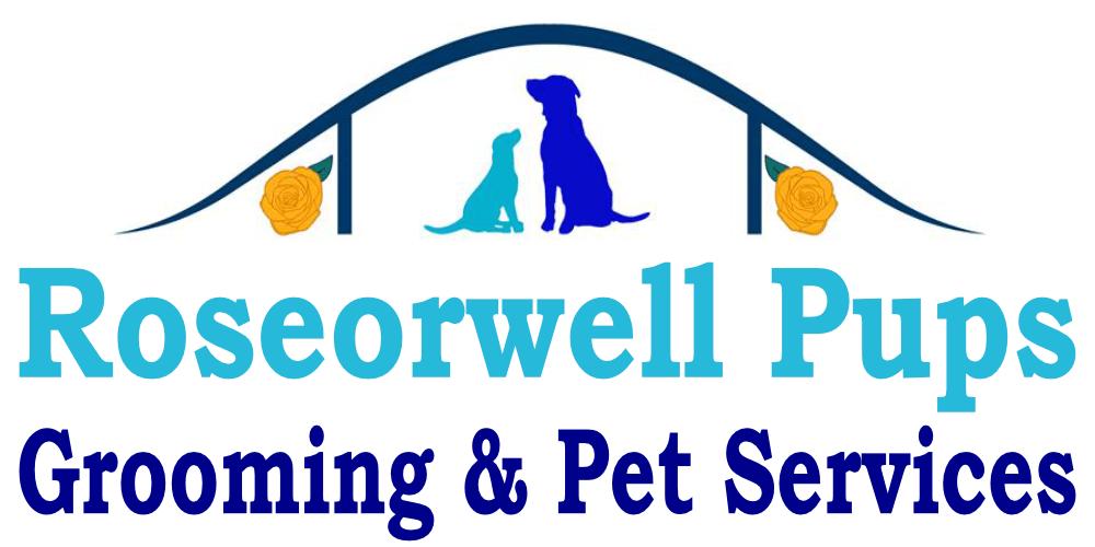 Roseorwell Pups